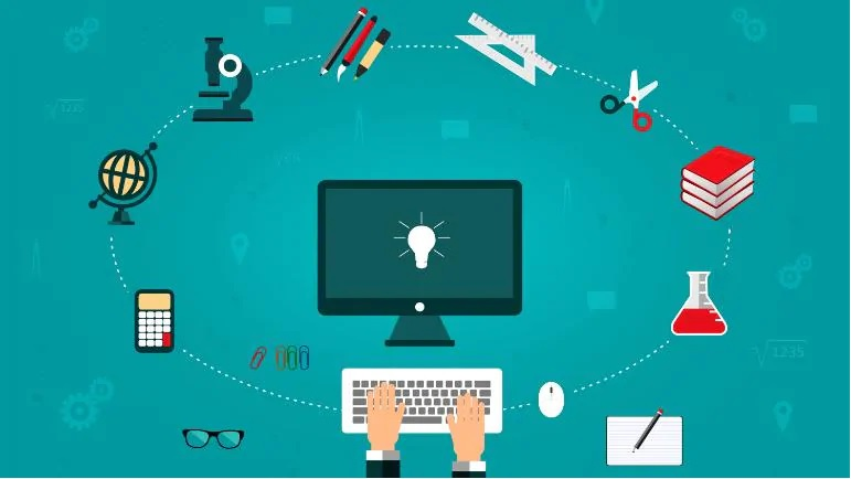 7 most common types of business technology