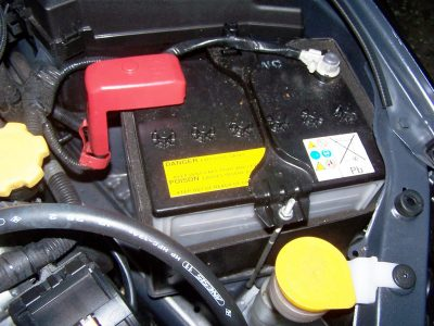 Reasons for a Car Battery Discharge